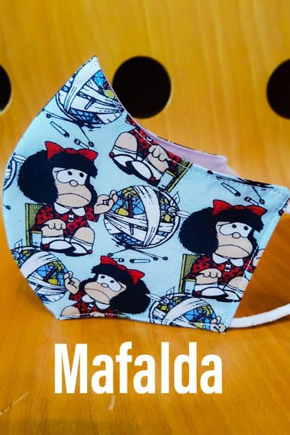 mascarilla Mafalda