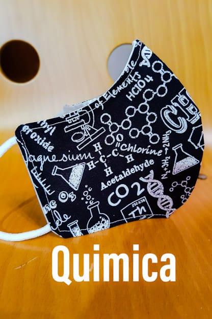 mascarilla Quimica