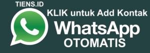 whatsapp-tiens indonesia