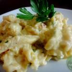Bunter-Éier´-Salat