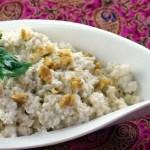 Kereviz Salatası – Selleriesalat
