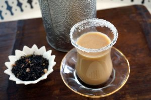 Chai-Latte-Likör