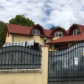Erstes Hilfsprojekt Tierschutzverein ASIPA Rumänien