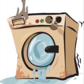Waschmaschine und Trockner dringend benötigt