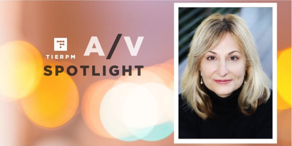 AV Spotlight