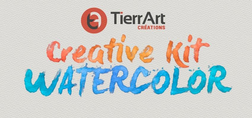 Creative Kit Watercolor