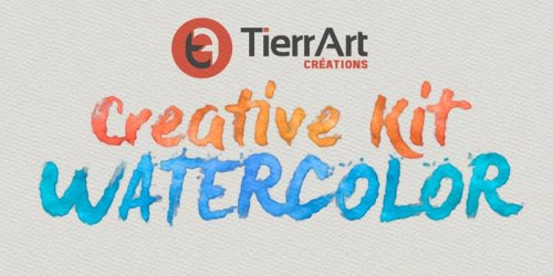 Creative Kit Watercolor