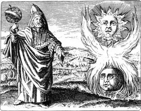 Hermes Trismegisto