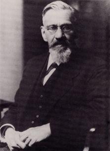Eduard Meyer
