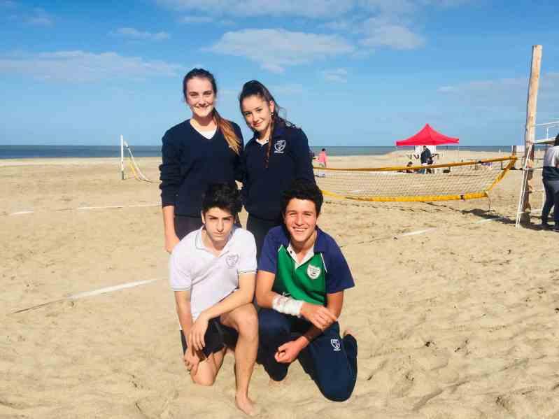 Colegio Tierra del Sur Pinamar en Juegos Bonaerenses 13