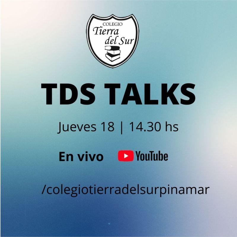 tds talks 2020