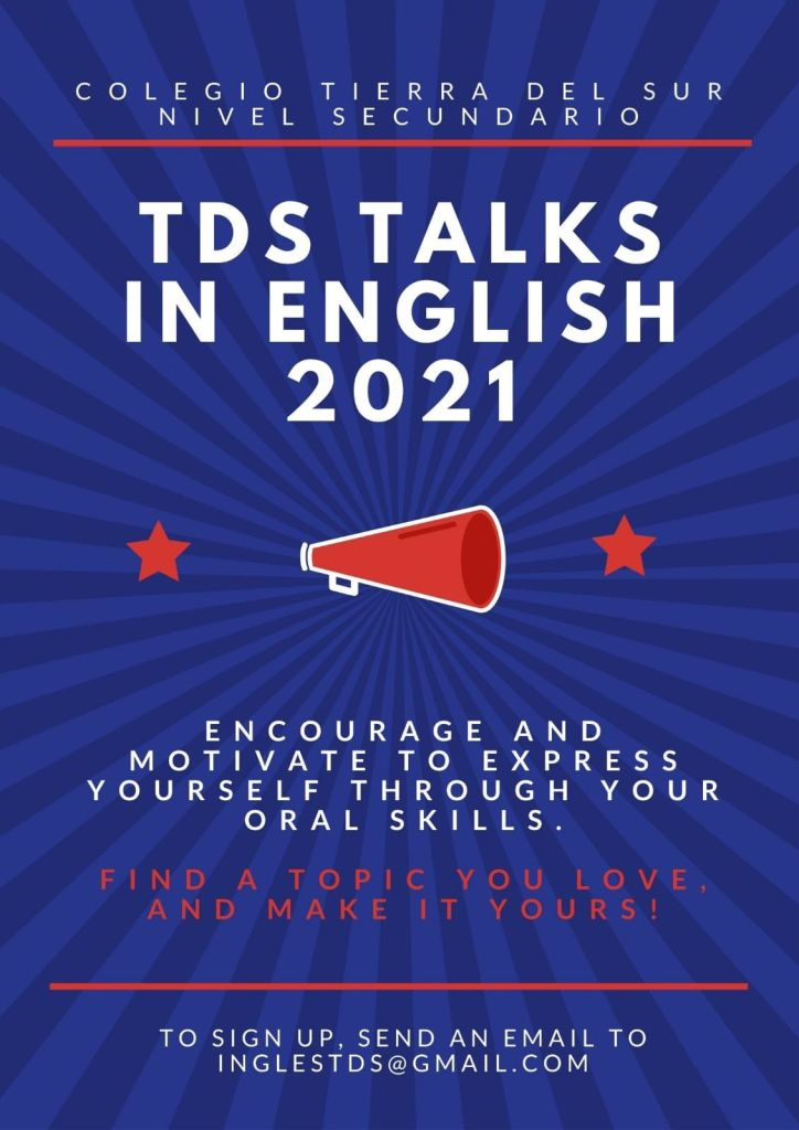 TDS Talks