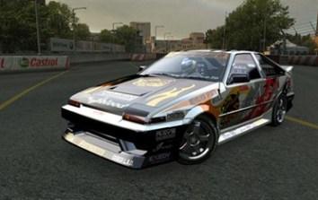 Descargar Toyota AE86