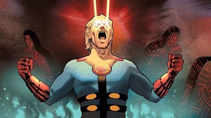 Marvel tendrá a su primer superhéroe protagónico abiertamente gay