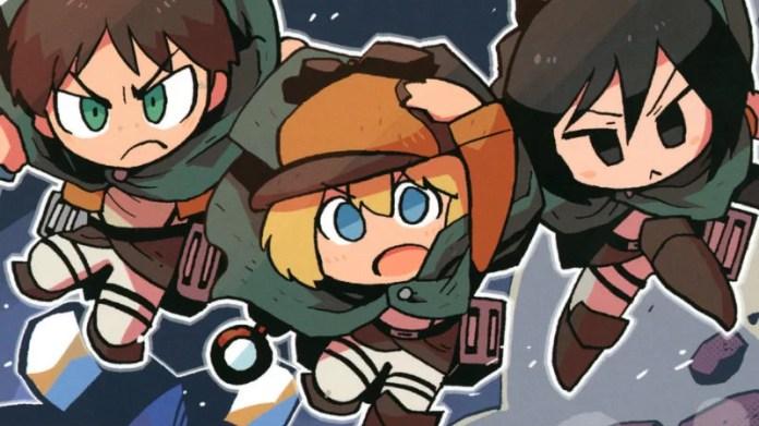 Detective Armin