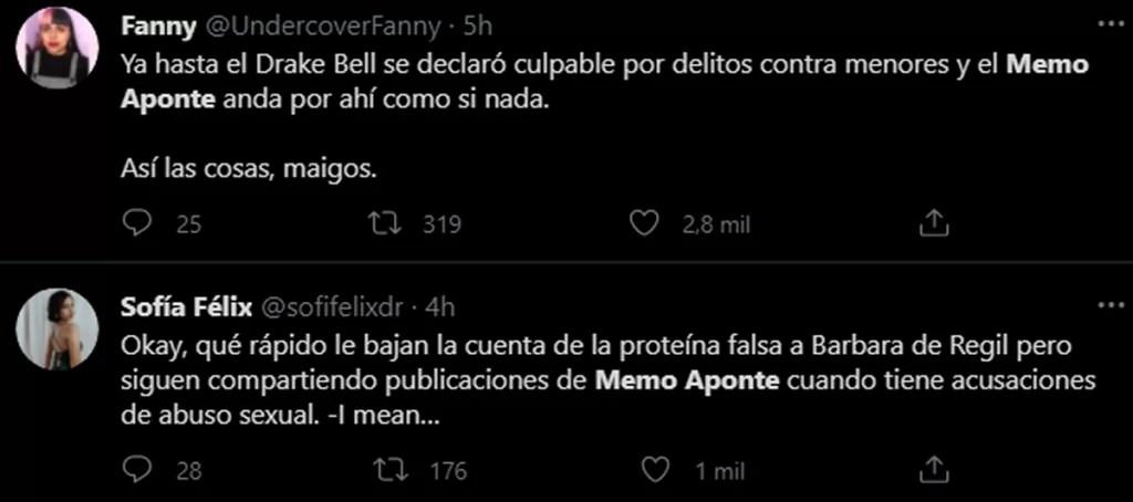 drake bell guilty memo aponte
