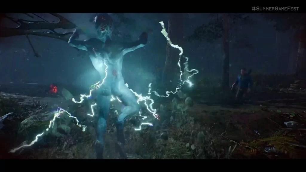 Evil Dead: The Game 2021 summer game fest
