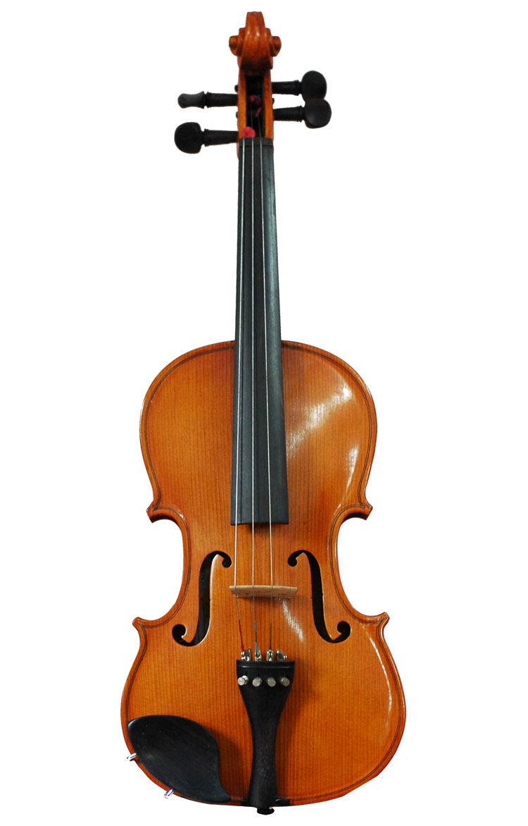 Encontraron un Stradivarius