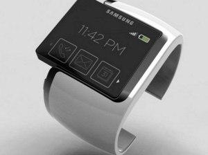 Smartwatch: cinco cosas que Samsung nos dice acerca del futuro de los usables en el cuerpo