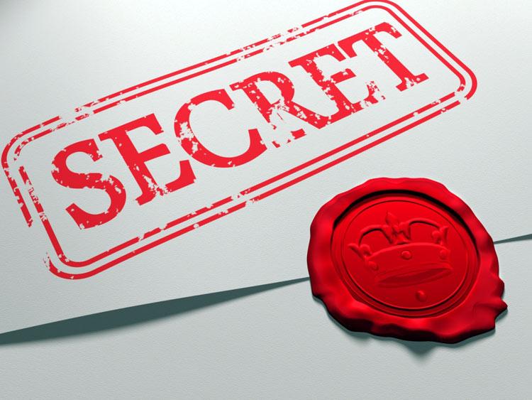 10 secretos que usted debe saber sobre el matrimonio