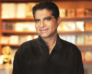 """Deepak Chopra - La clave secreta para el éxito y el fracaso - """"Eres tú mismo"""""""