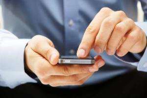 Smartphones para hombres