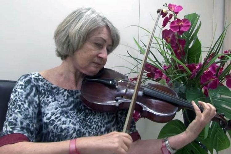 Naomi Elishuv