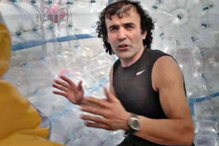 Reza Baluchi