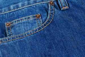 Descubren los primeros blue jeans en Peru