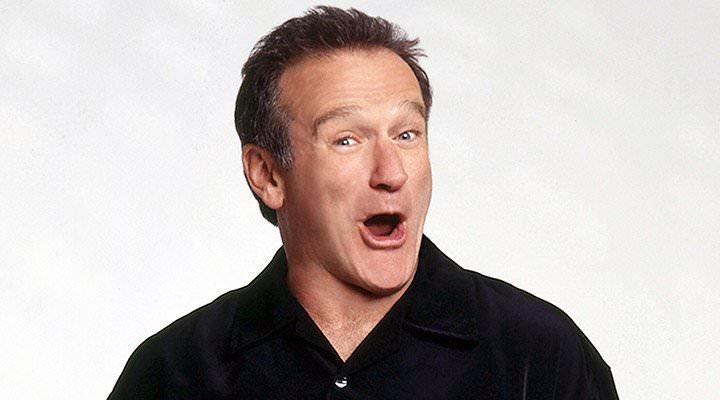 Los Cuerpos de Lewy, el Alzheimer y Robin Williams