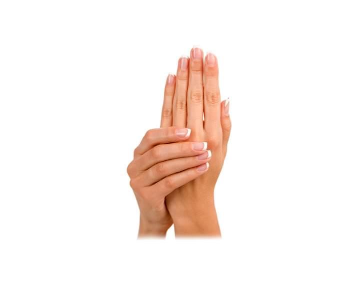 Cómo prevenir el envejecimiento de las manos