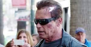 Vuelve Arnold Schwarzenegger como Terminator