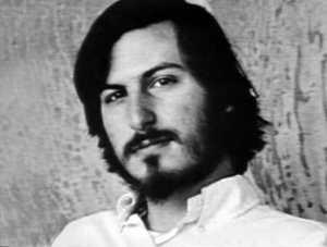 Esta solicitud de empleo de Steve Jobs era tan mala que, literalmente no lo creerá