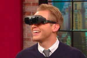 Un hombre ciego ve a su esposa por primera vez