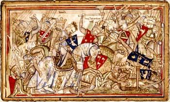 Cronología vikinga - batalla de Stamford Bridge