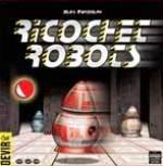 Ricochet Robots - Juegos de Mesa