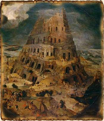 Relatos de Fantasía - Torre de Babel