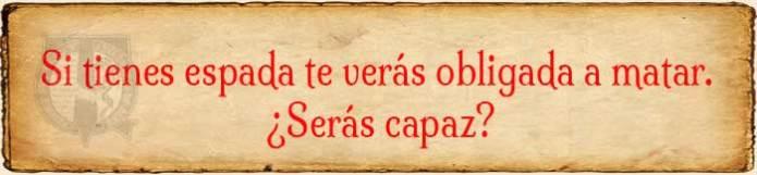 Recopilación de Frases - Geralt de Rivia