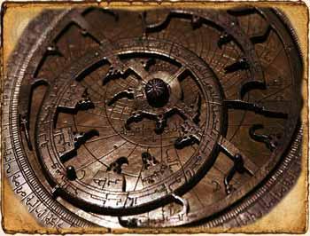 Relatos de fantasia - Astrolabio