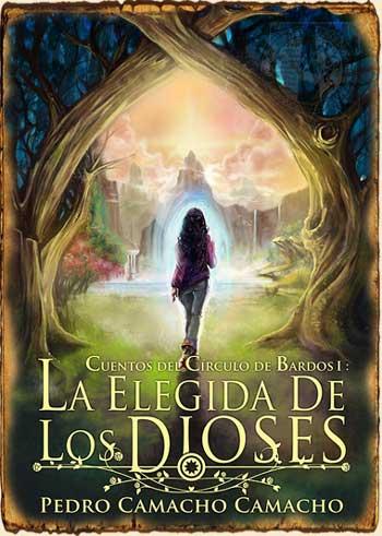 Novelas de Fantasía - La Elegida de los Dioses