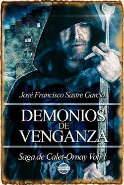 Libros de Fantasía - Demonios de Venganza