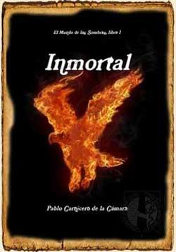 Inmortal de Pablo Carnicero