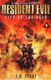 Libros Resident Evil: La ciudad de los muertos