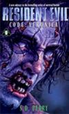 Libros Resident Evil: Code Verónica