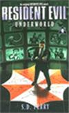 Libros Resident Evil: Inframundo
