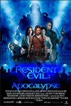 Peliculas Resident Evil Apocalipsis