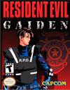 Videojuego Resident Evil Gaiden