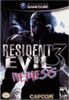 Videojuego Resident Evil 3: Nemesis