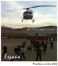 Survival Zombie en Mondéjar 2012