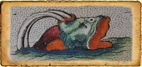 Monstruos Johannes Vrints